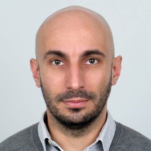 Krum Karapaunov - Project Manager at Euro Games Technology Ltd.