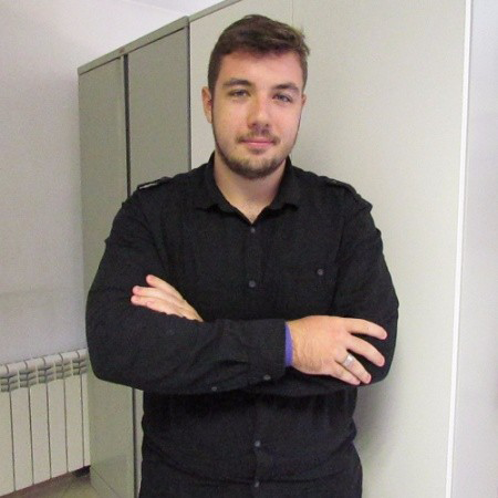 Lyubomir Dimitrov - Digital Product Manager at Raiffeisenbank Bulgaria